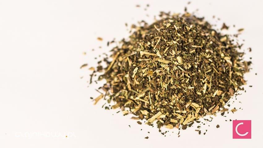 Herbata ziołowa Uspokajająca