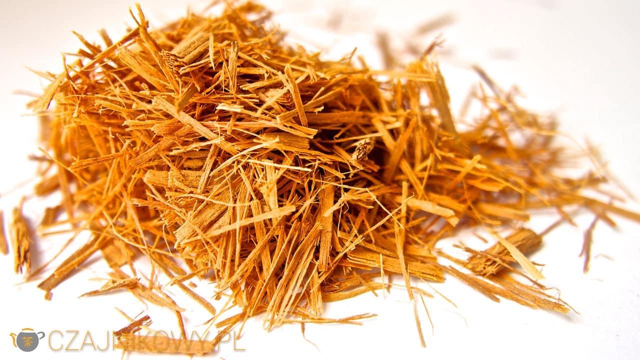 Herbata ziołowa Vilcacora Koci Pazur