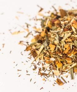 Herbata ziołowa Wzmacniająca