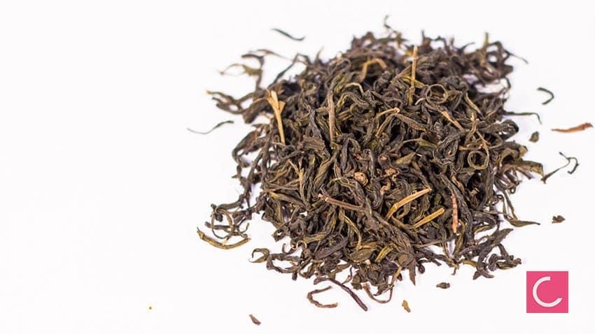 Herbata żółta Huang Xiao