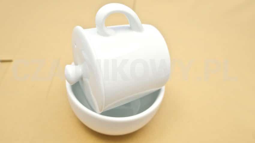 Zestaw do degustacji herbaty. Zestaw do cuptastingu