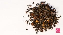 Herbata czerwona Pu-Erh Mango Papaja