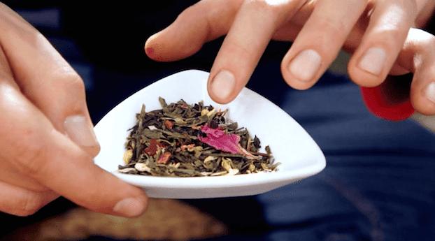 Herbata wiśniowa, Hanami oglądanie kwiatów wiśni