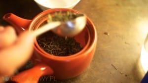 Dobra herbata na mieście? Łatwo ją zepsuć!