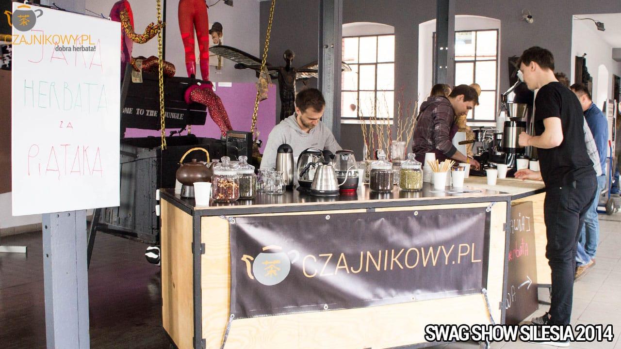SWAG SHOW Silesia Katowice 2014