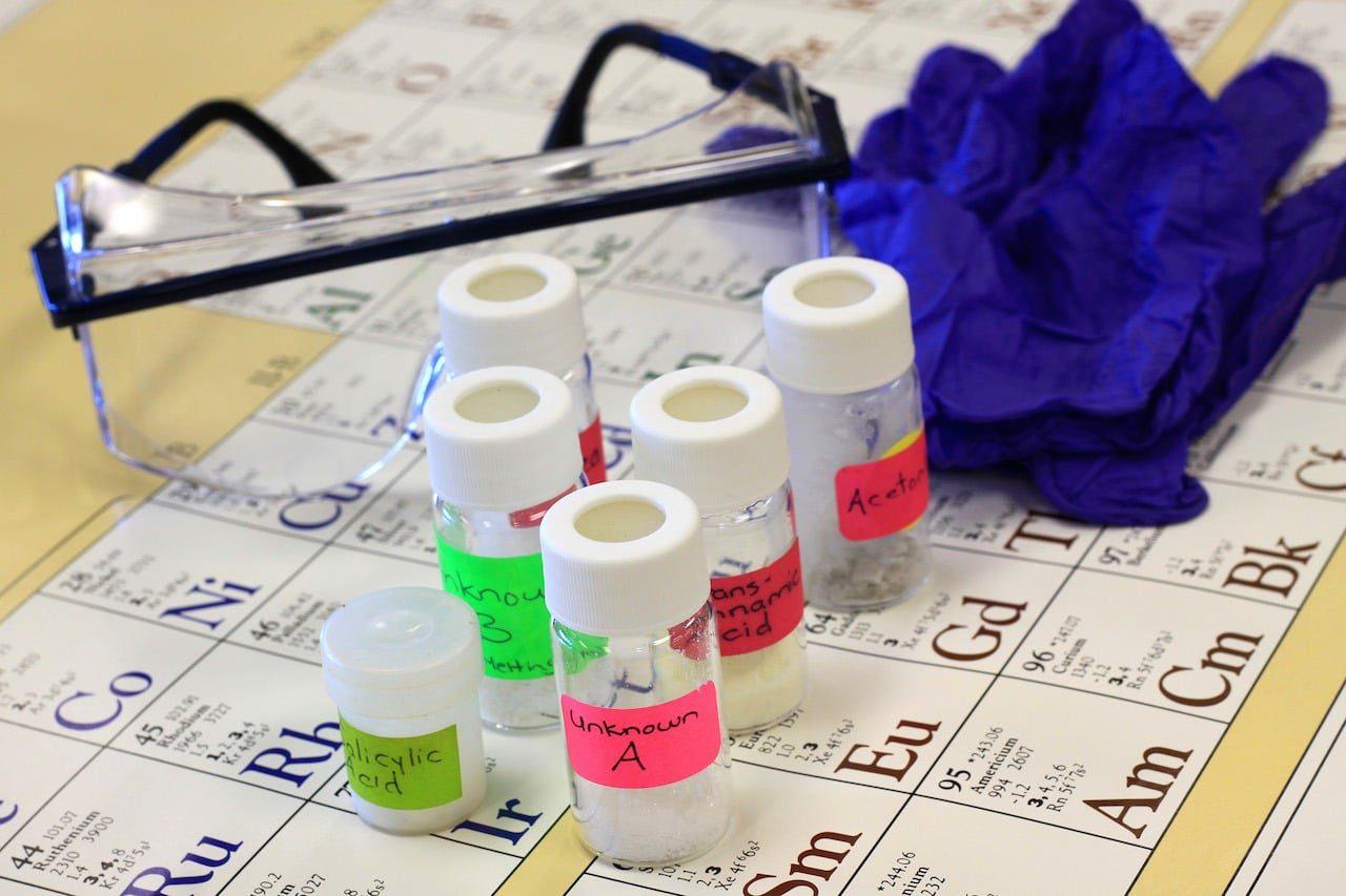 Związki chemiczne w herbacie, polifenole, aminokwasy, enzymy, pigmenty, węglowodany, alkaloidy, minerały, substancje lotne