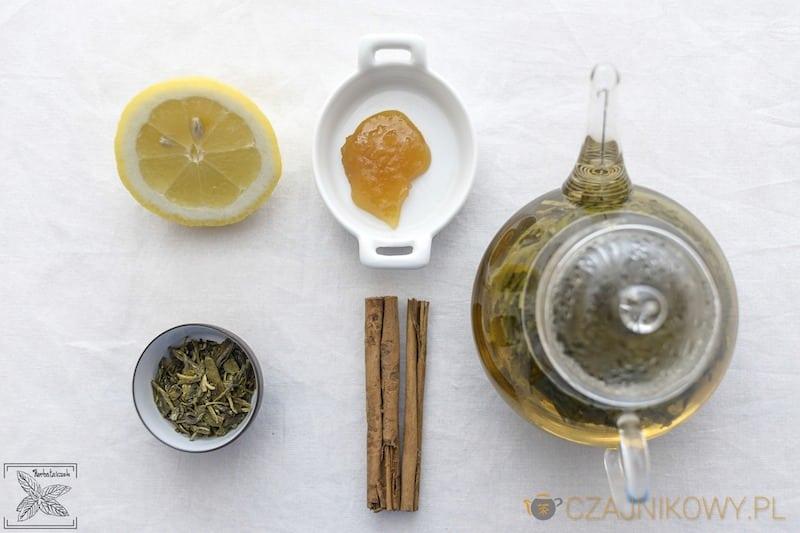 Napój izotoniczny z herbaty. Herbata zielona Long Jing na zimno: składniki do przygotowania