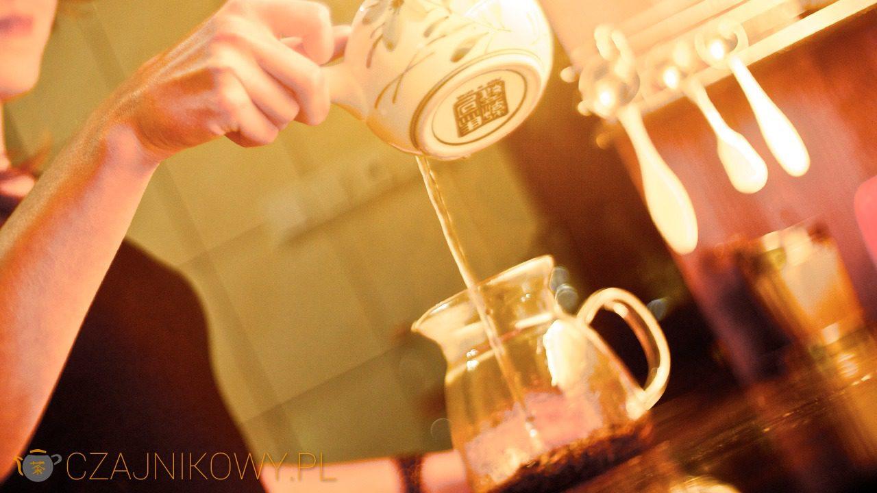 Jak parzyć japońską herbatę zieloną? Przewodnik