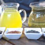 Jak parzyć herbatę na zimno? Zimne parzenie herbaty. Cold brew