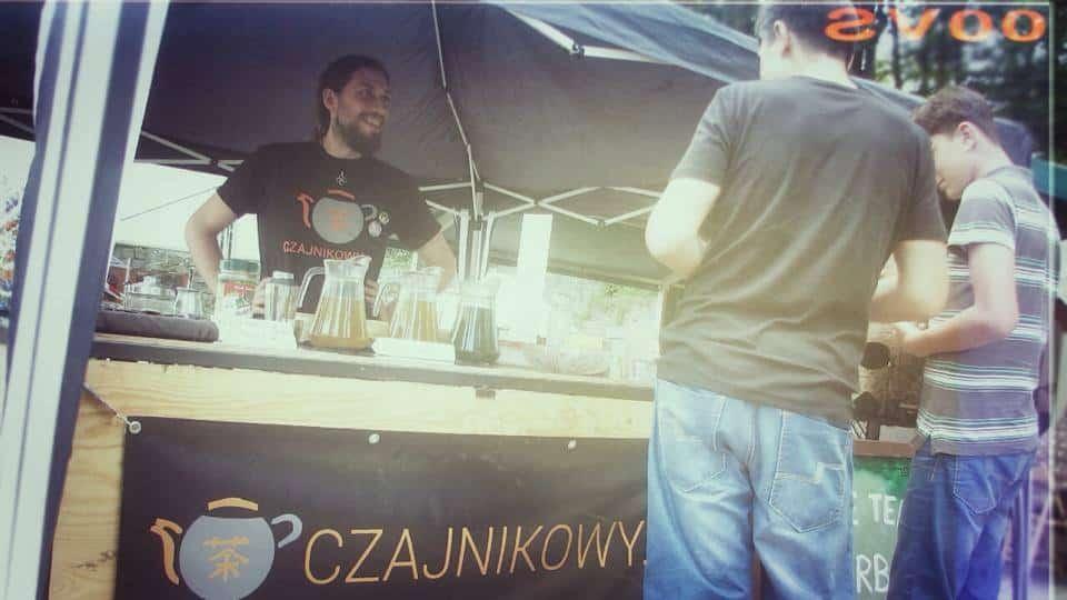 Święto Herbaty w Cieszynie, Svátek čaje 2014