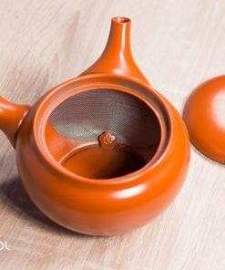 Japoński czajnik do herbaty Tokoname 400ml