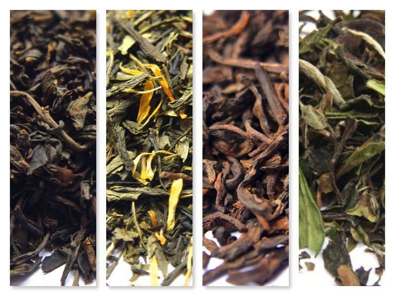 Herbata organiczna