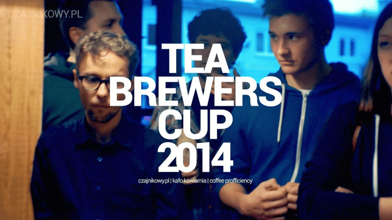 Tea Brewers Cup 2014 Kraków relacja