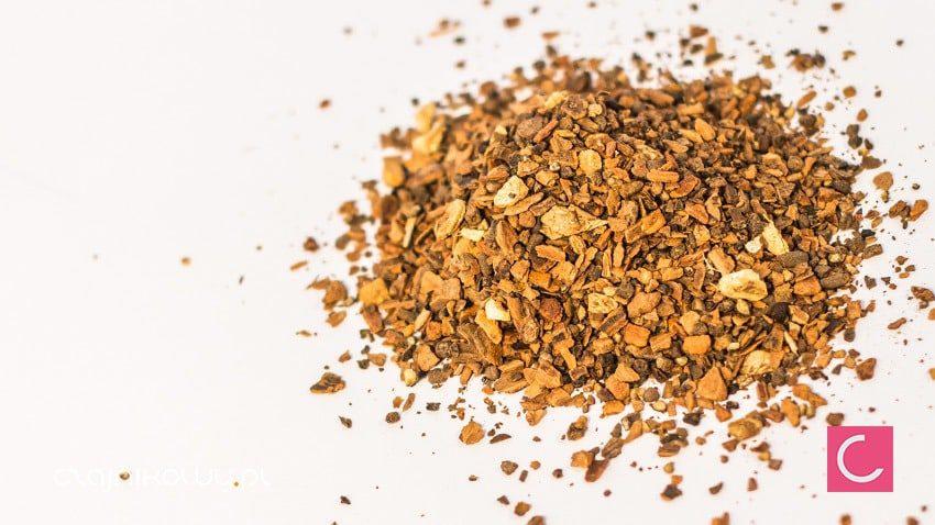 Herbata Masala Chai, przyprawy do przygotowania Masala Chai