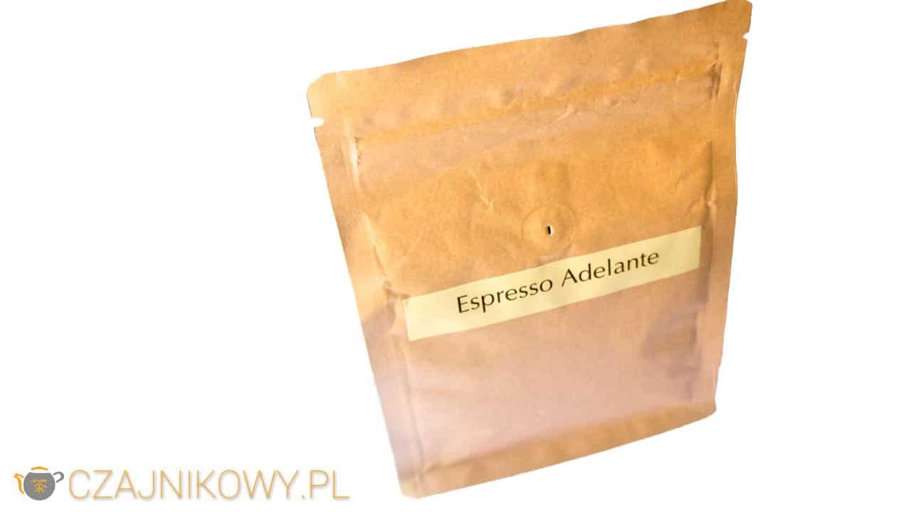 Kawa Espresso Adelante