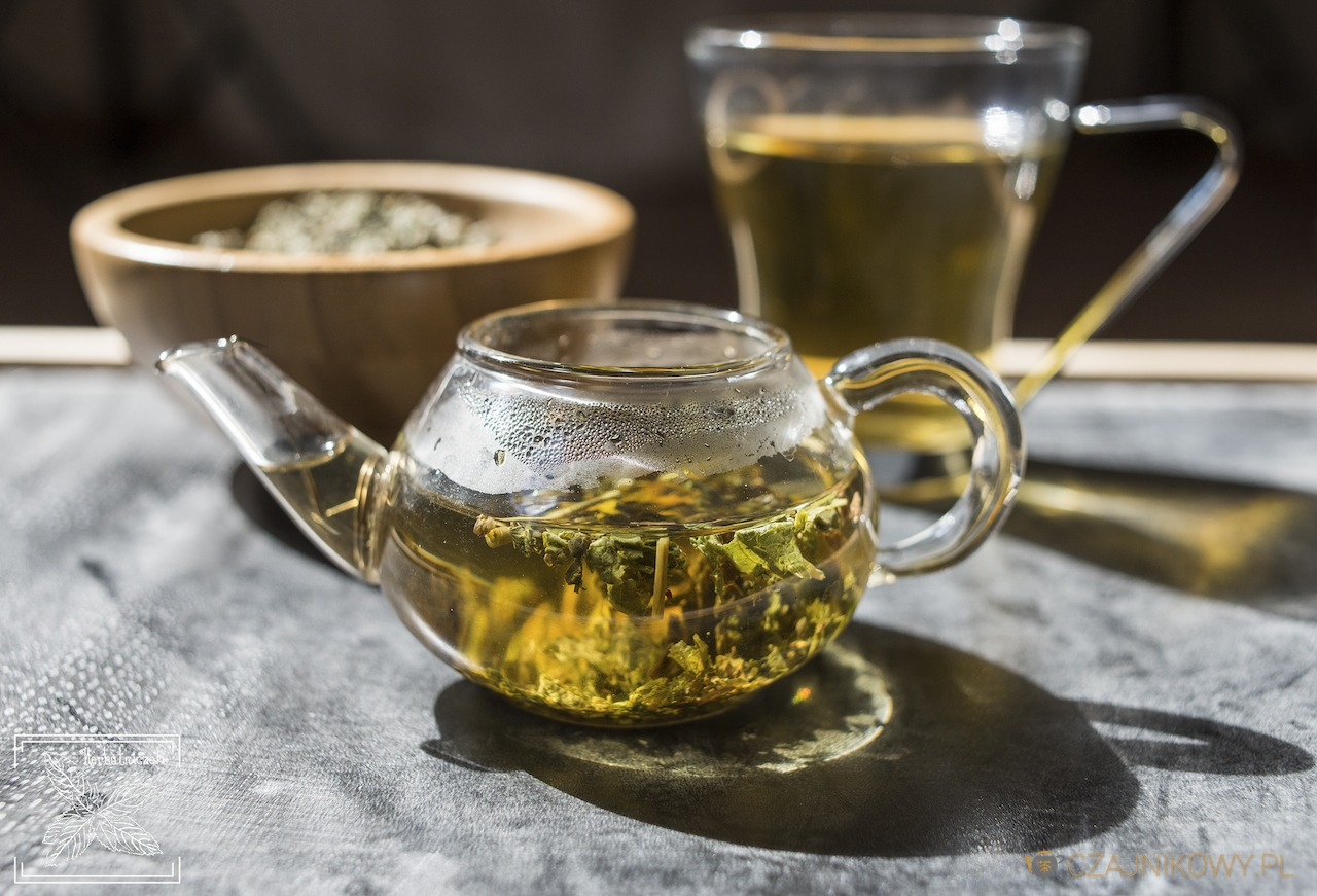 Najlepsza herbata na przeziębienie. Herbata z liści maliny na grypę: napar malinowy