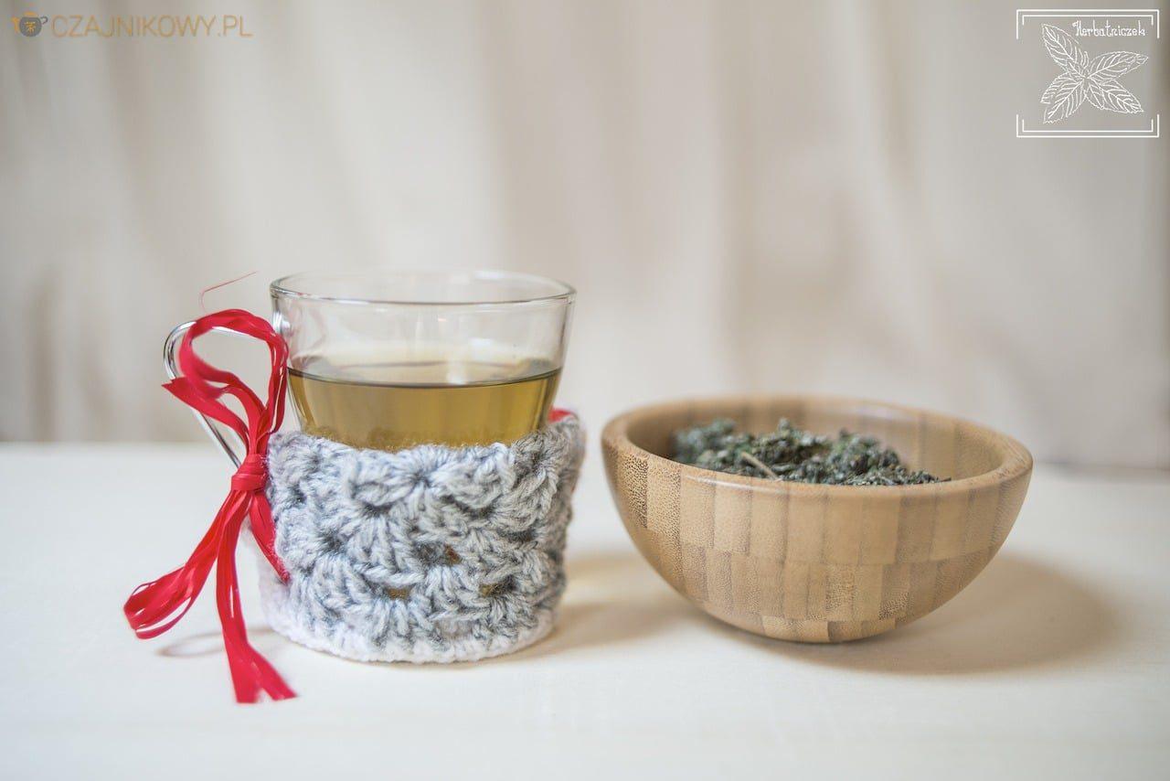 Najlepsza herbata na przeziębienie. Herbata z liści maliny na grypę: napar z liści maliny