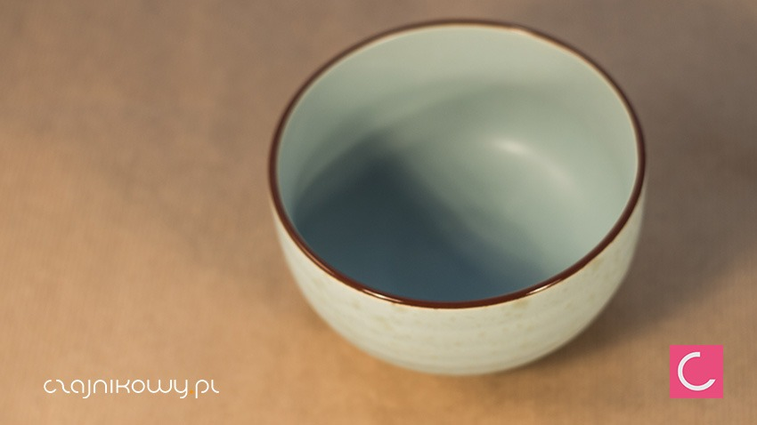 Czarka do herbaty Matcha Matchawan YUTO