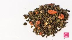 Herbata oolong Truskawkowe Pole