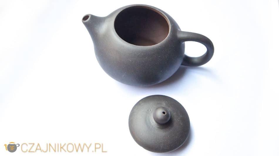 Yixing Czajnik do herbaty YANG
