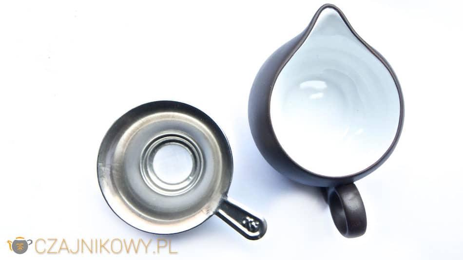 Yixing Przelewaczka do herbaty YANG