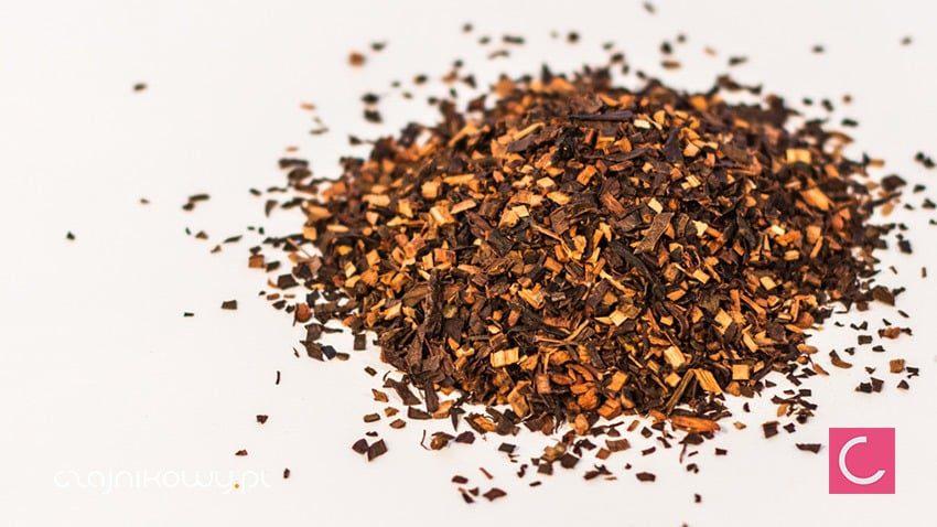 Herbata honeybush Naturalny