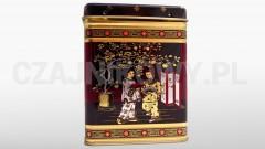 Puszka na herbatę Cesarz Sheng 100g