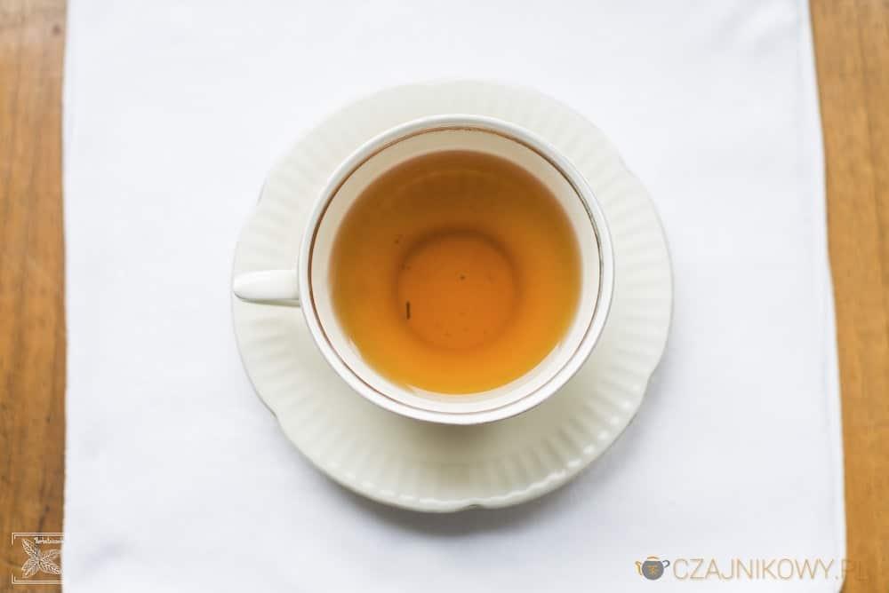 Czarna herbata Keemun Mao Feng