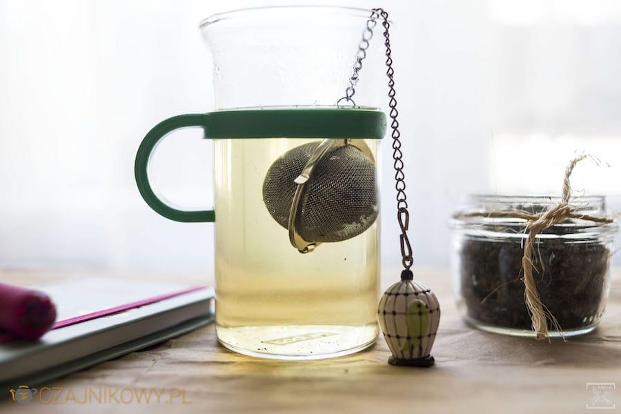 Herbata na biegunkę. Pokrzywa na apetyt