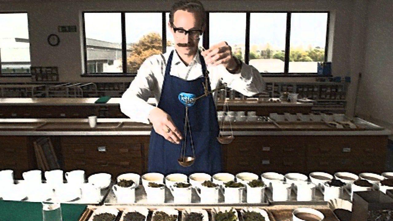Jak wygląda praca testera herbaty, którego kubki smakowe są ubezpieczone na 5mln złotych?