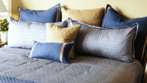 Herbata na sen. Jak zrobić poduszkę z herbaty, która ułatwia zasypianie?