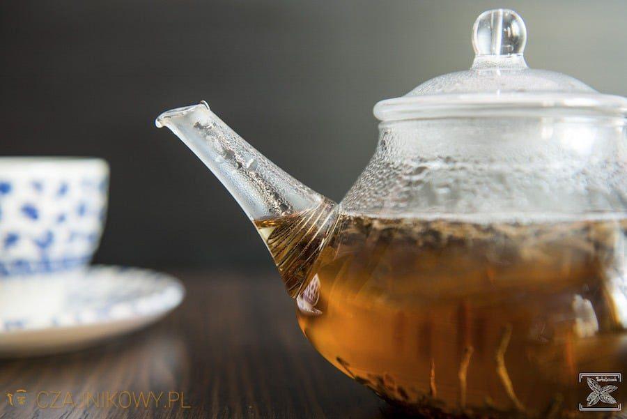 Czarna herbata Assam Hattialli