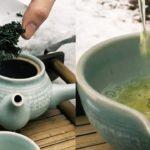 Herbata koreańska. Zielona herbata z Korei, produkcja, zbiory, parzenie