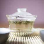 Zielona herbata Milky Mao Feng parzenie, opinie