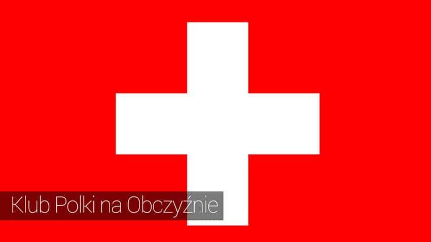 Herbata w Szwajcarii
