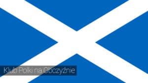Herbata w Szkocji