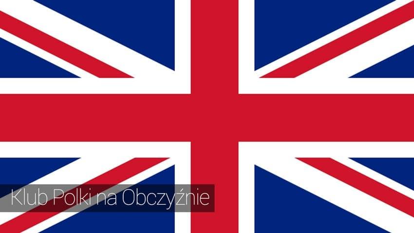 Herbata w Wielkiej Brytanii