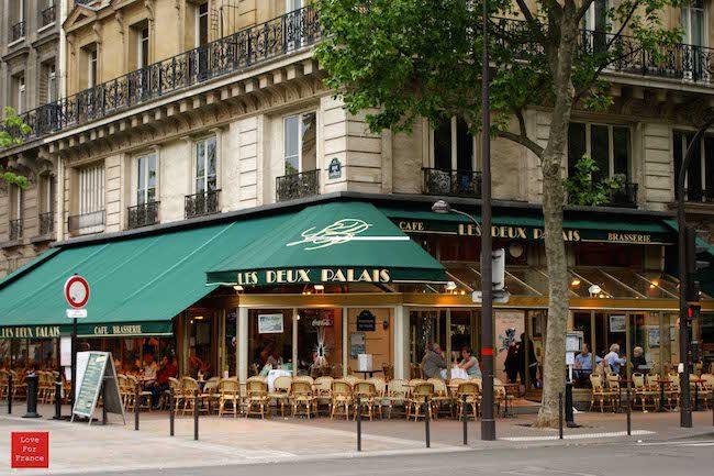 Herbata w Francji