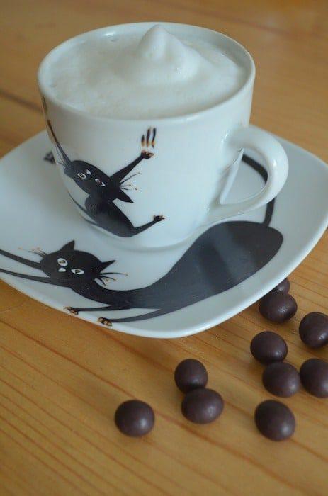 Kawa w Szwajcarii