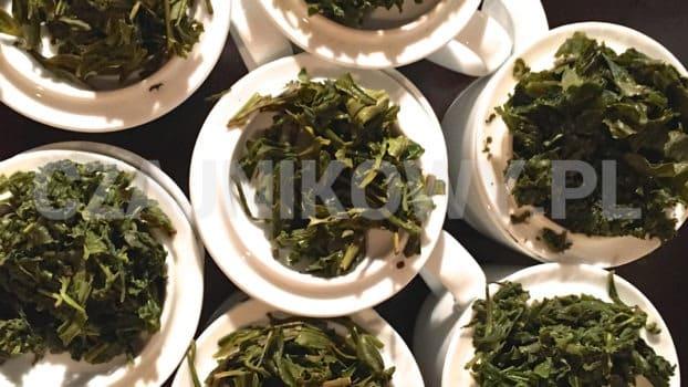 Jak podrabiano herbatę? Fałszowanie herbaty, podróbki herbaty, historia