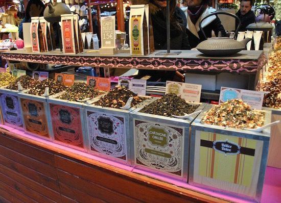 Herbata w Francji: The Noel