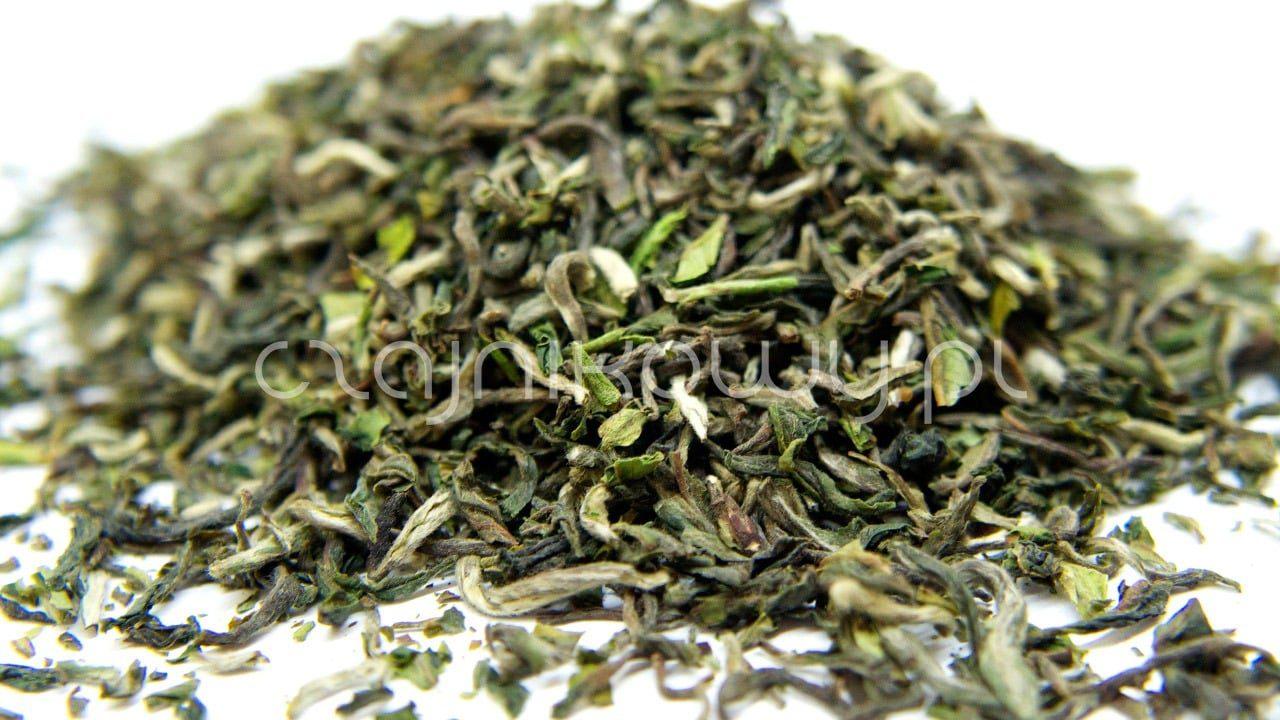 Herbata Darjeeling: gradacja liści herbaty