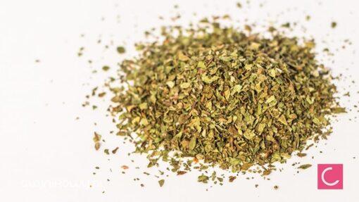 Herbata ziołowa Papaja liście