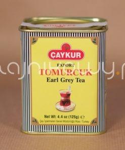 Herbata czarna Caykur Earl Grey turecka