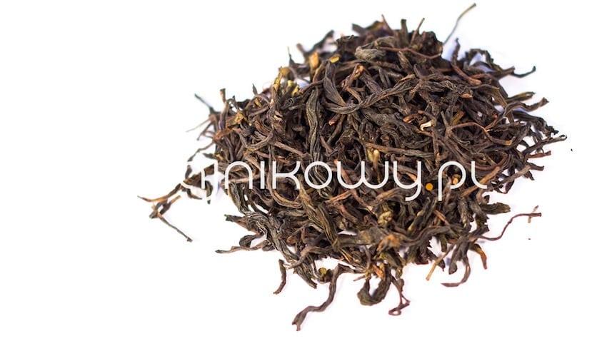 Herbata Darjeeling Korakundah Frost tea 2015