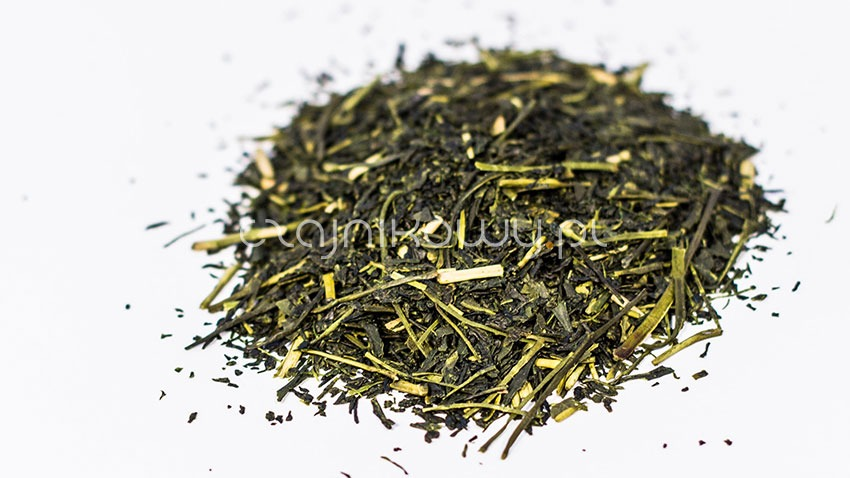 Herbata zielona Sencha Aradukuri Ichibancha