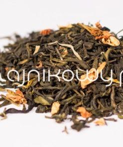 Herbata zielona Jaśminowa z kwiatami Premium