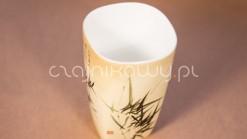 Duży kubek do herbaty Bambusowy 600ml