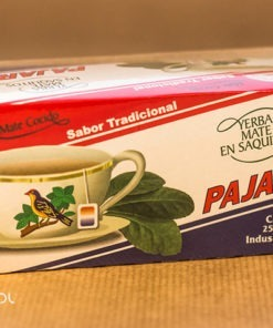 Yerba mate ekspresowa Pajarito tradycyjneYerba mate ekspresowa Pajarito tradycyjne