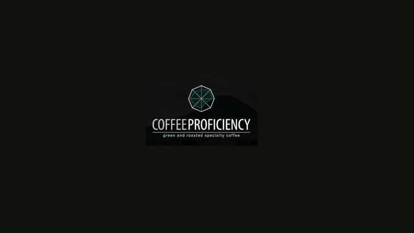 Kawa Brazylia Santos Coffee Proficiency